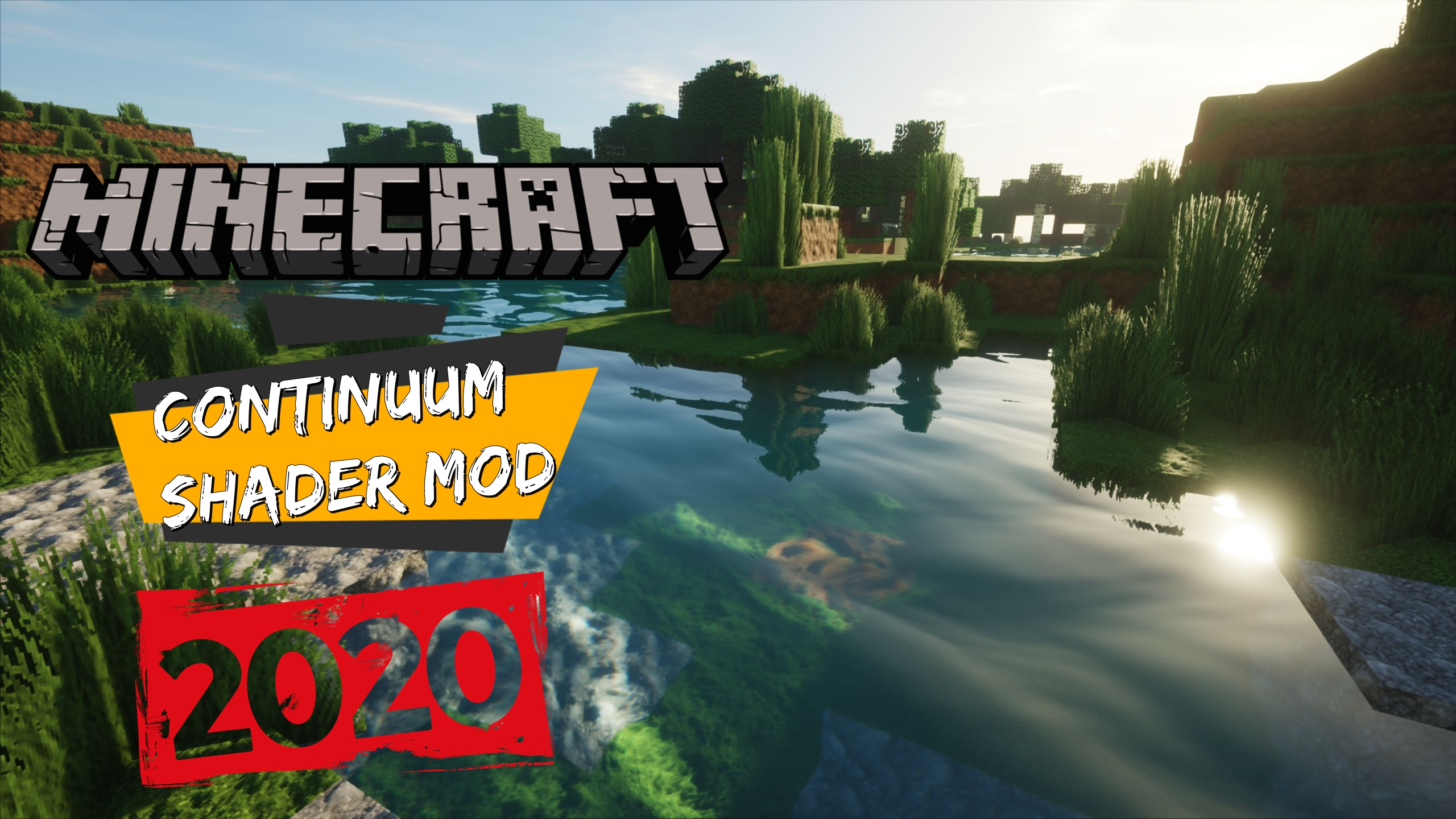 Continuum Shaders Pack 2.0.3 Full İndir