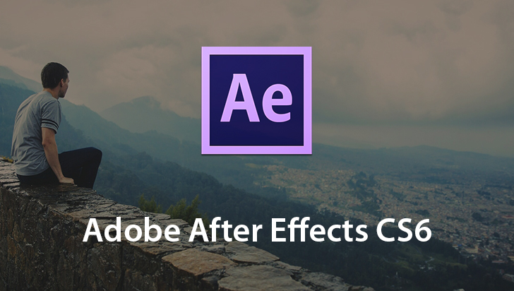 Adobe After Effect CS6 Full İndir