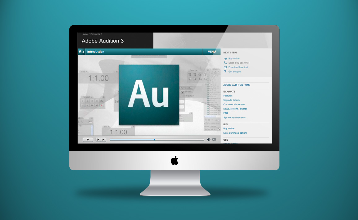 Adobe Audition 3.0 Full İndir
