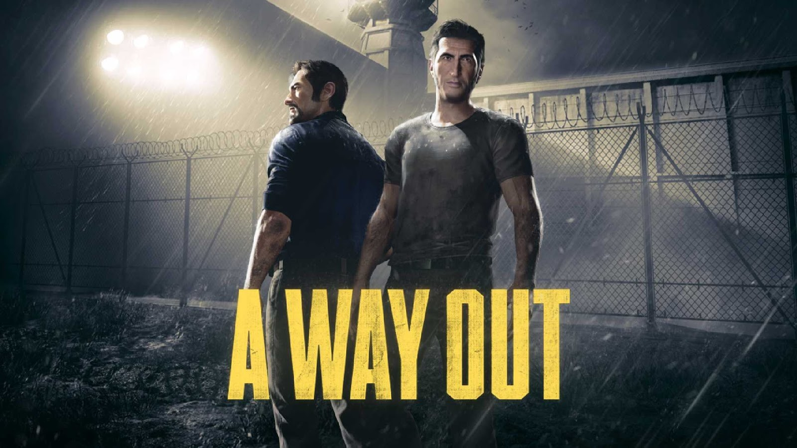 A Way Out TR Yama Full İndir