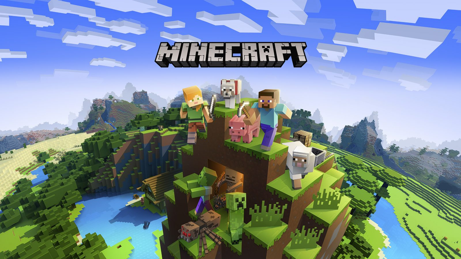 Minecraft 1.14.4 Team Extreme PC Java Edition Full İndir